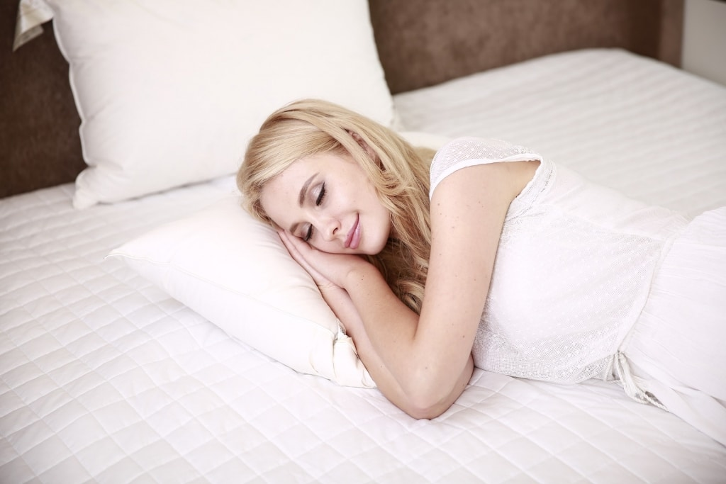 does sleep affect weight loss