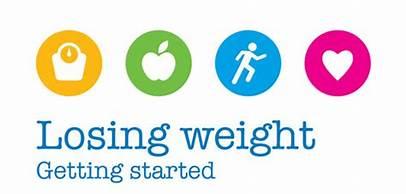 nhs weight loss