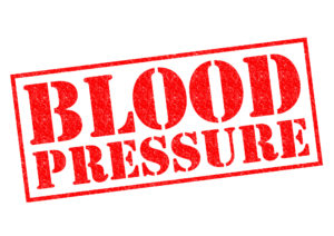 how to control high blood pressure