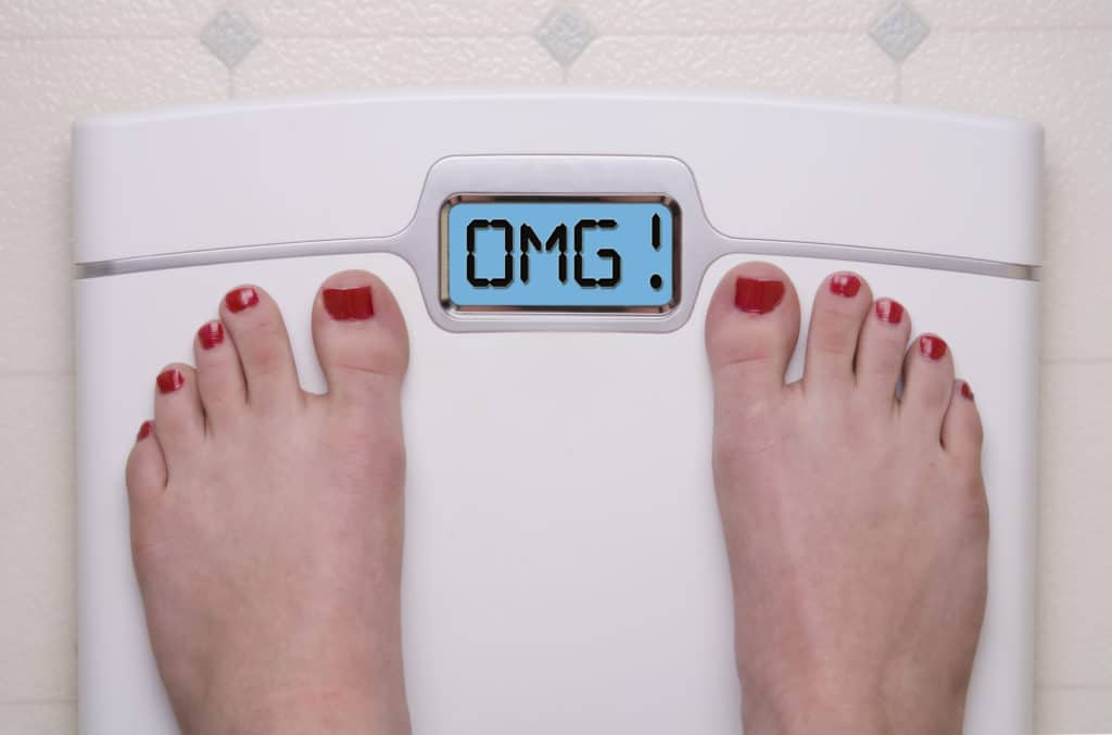 why is it so hard to lose weight