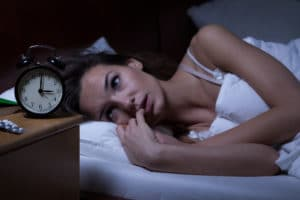 menopause and insomnia